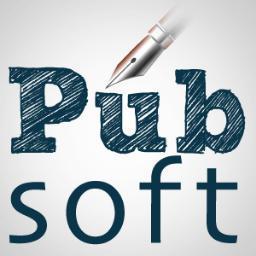 Pubsoft logo