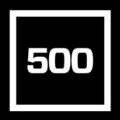500 Startups logo
