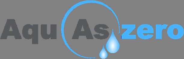 AquAszero logo