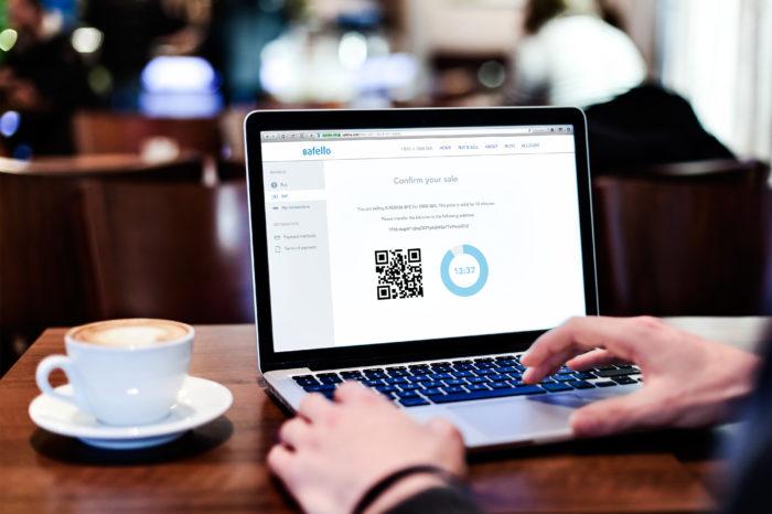 Safello raises $600K to broaden bitcoin participation to the masses