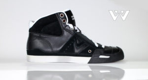 The new Elby mid-top.