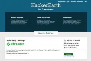 HackerEarth screenshot1