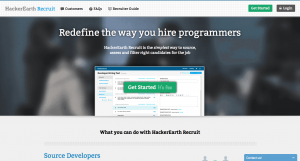 HackerEarth screenshot2