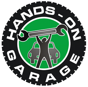 Hands-On-Garage logo