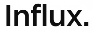 Influx.com logo