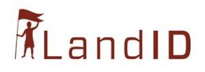 LandID logo