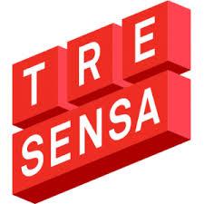 TreSensa logo