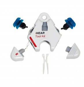 iHear Tool Kit
