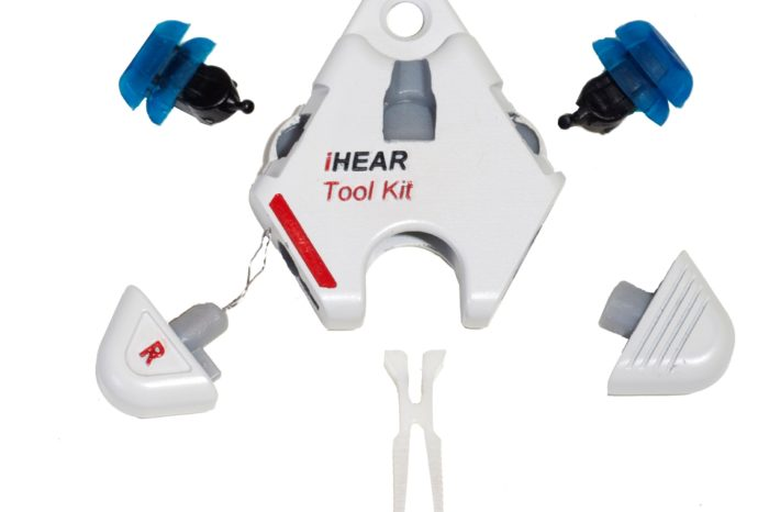 Featured Startup Pitch: iHear Medical shatters its crowdfunding goal for its web-enabled hearing aid system