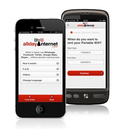 AlldayInternet app_iphone_android_en