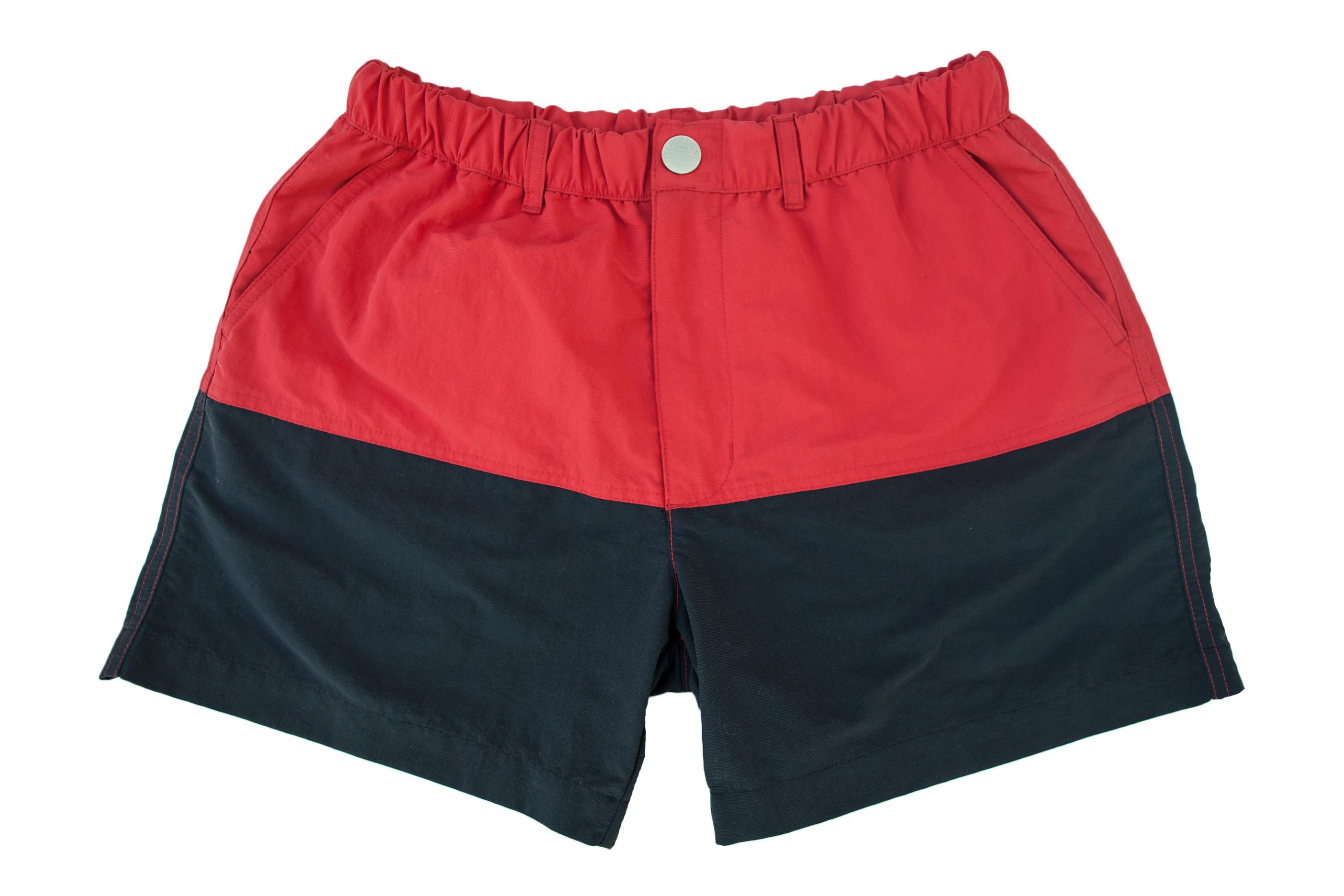 Chubbies red_black