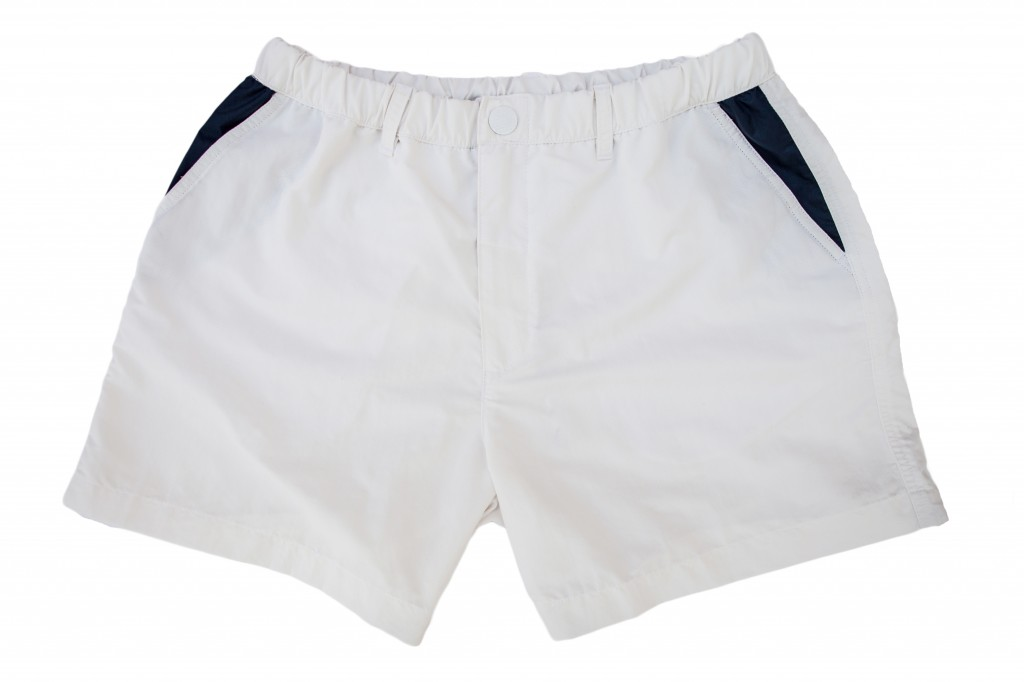 Chubbies white-front