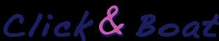Click & Boat logo