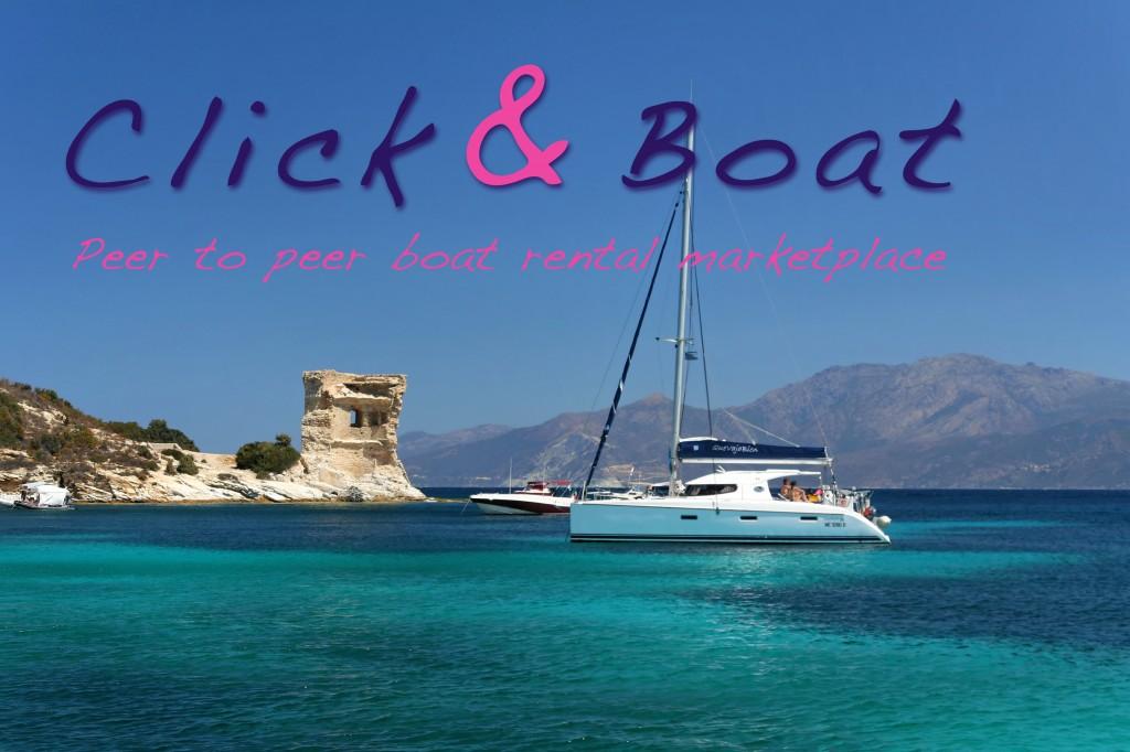 Click & Boat photo