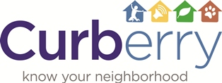 Curberry logo