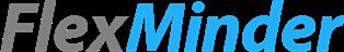 FlexMinder logo