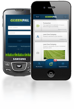 Featured Startup Pitch: Uber for lawn mowing: GreenPal wants to make lawn care simple for homeowners and more profitable for service providers