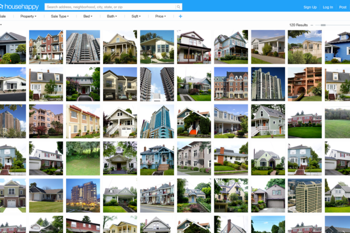 Featured Startup Pitch: Househappy is working to improve real estate search with a photo-centric approach
