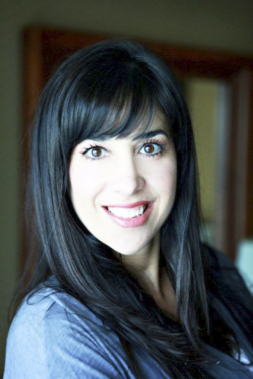 Michelle Patterson, California Women's Conference2