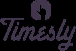 Timesly logo