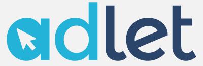 Adlet logo