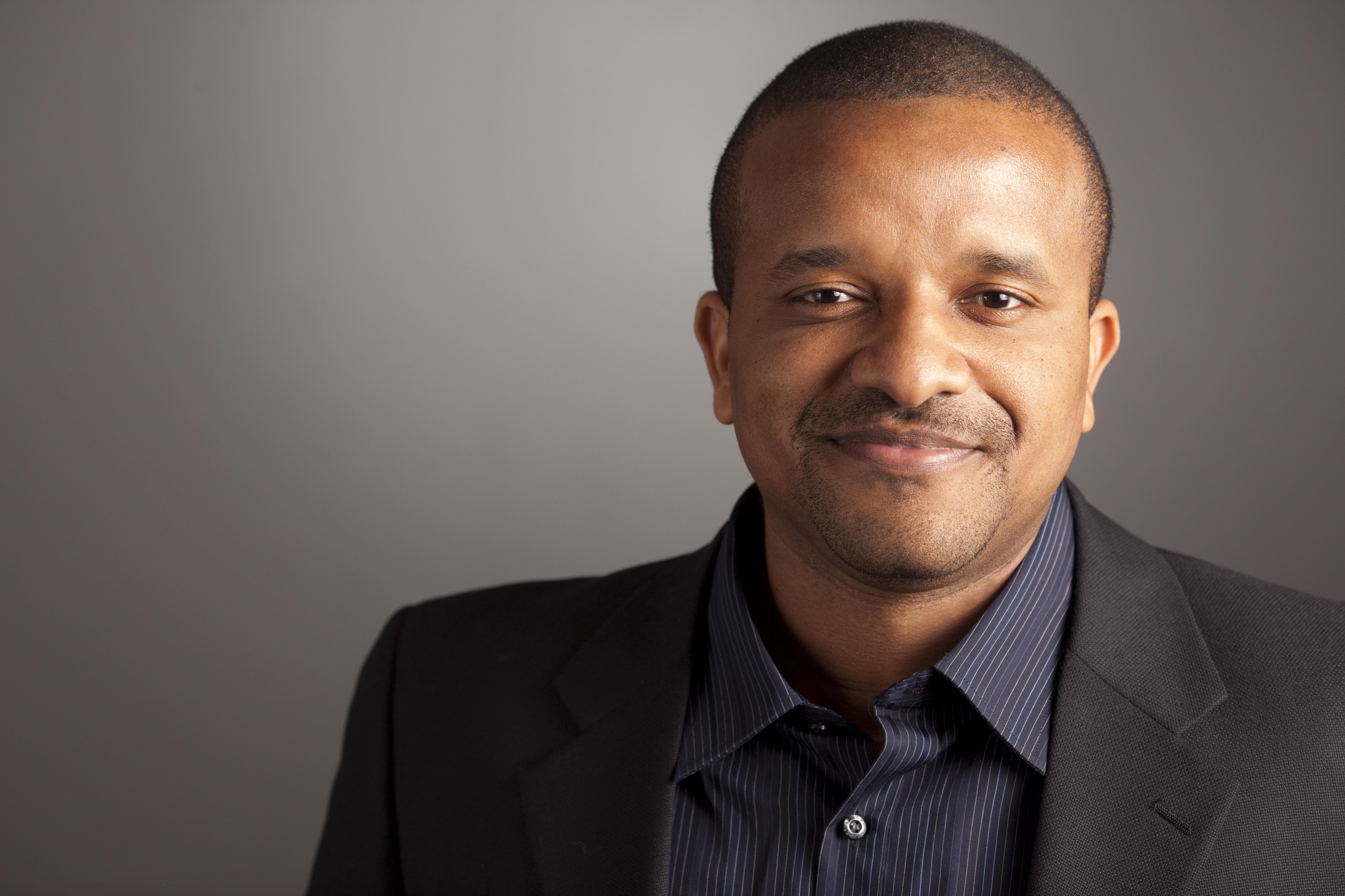 Chris Folayan, MallForAfrica2