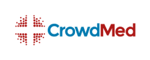 Crowdmed logo