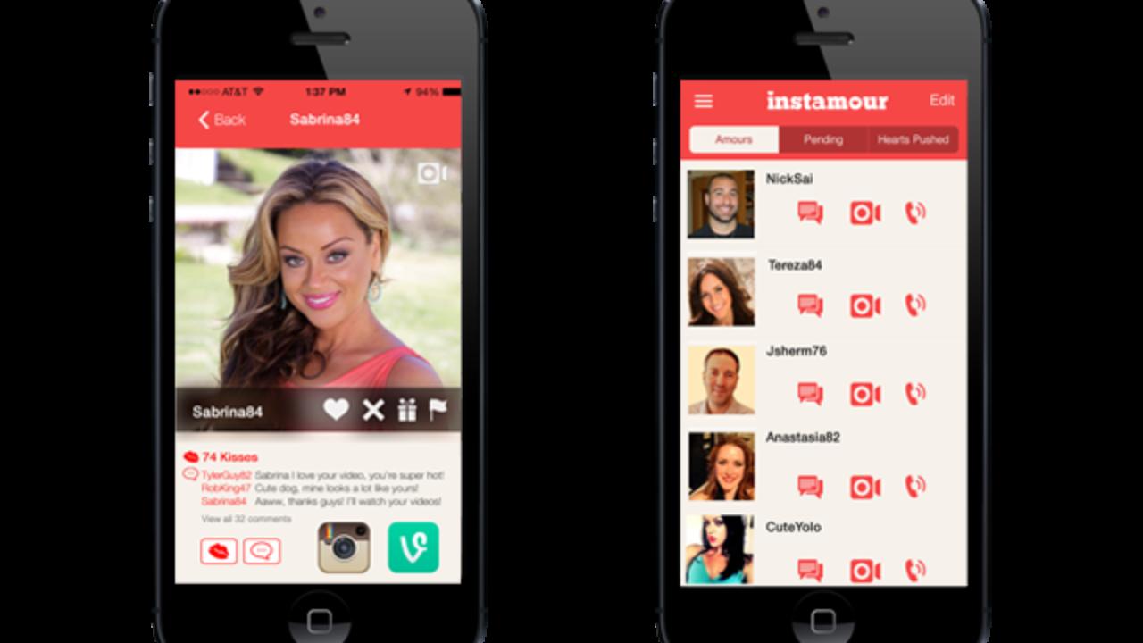 nieuwe Mobile dating app milieueffecten van Carbon dating
