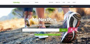 MyNextRun screenshot