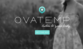 Ovatemp launches its mobile app-powered platform to help women achieve natural fertility