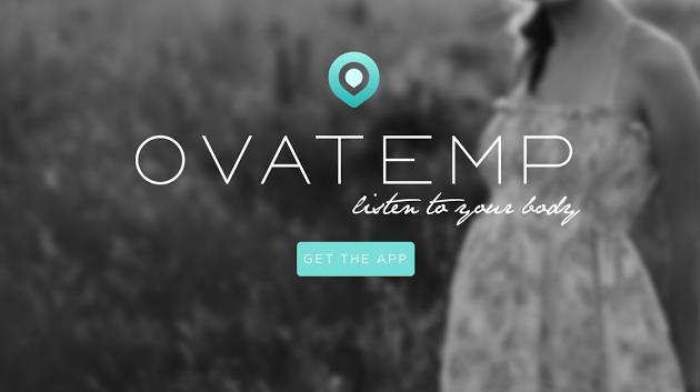 Ovatemp launches its mobile app-powered platform to help women achieve natural fertility
