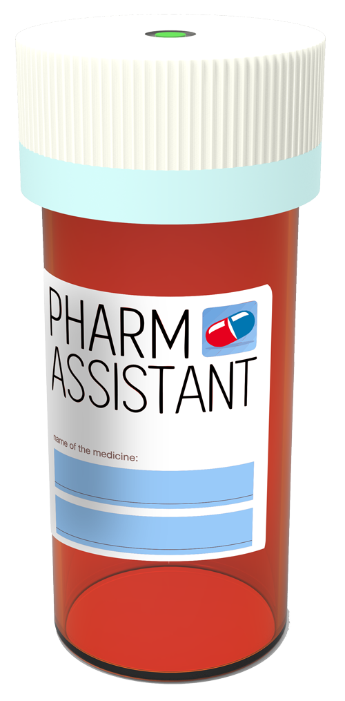 PharmAssistant SmartBottle