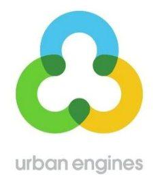 UrbanEngines logo