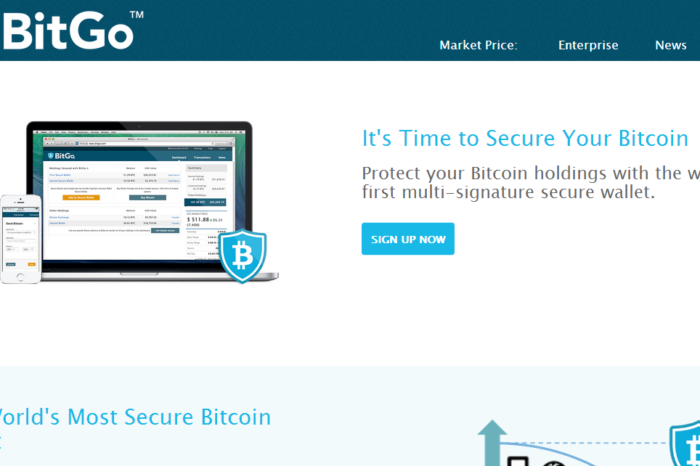 BitGo secures $12M in new funding for its Bitcoin security offerings