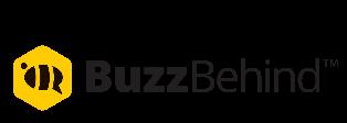 BuzzBehind logo