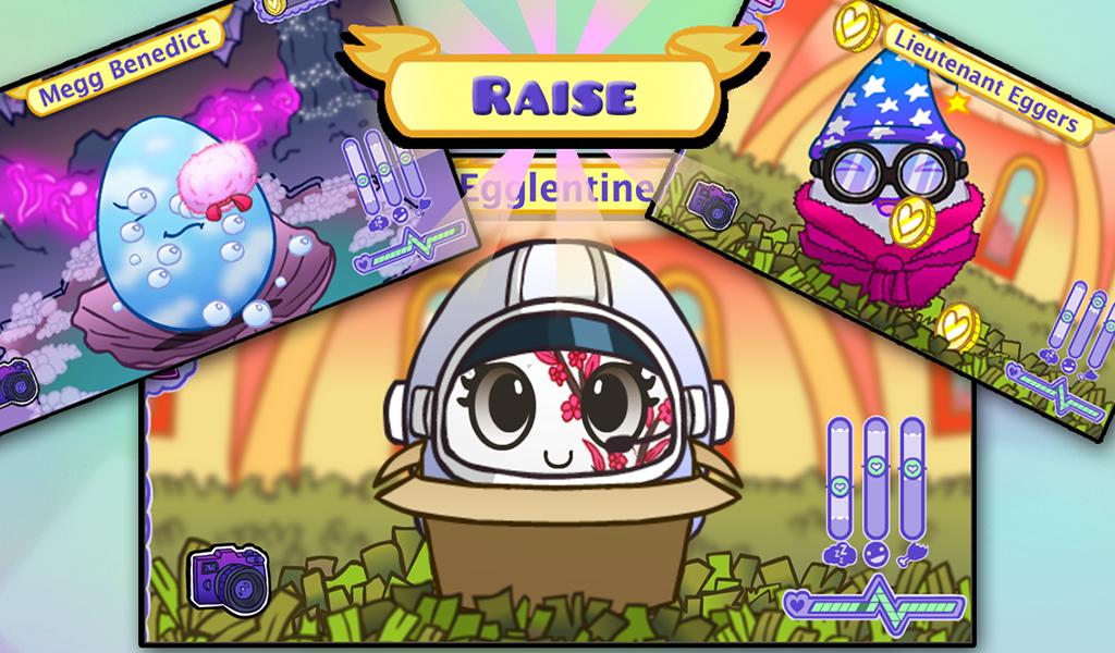 EggBaby screenshot2