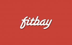 Fitbay logo