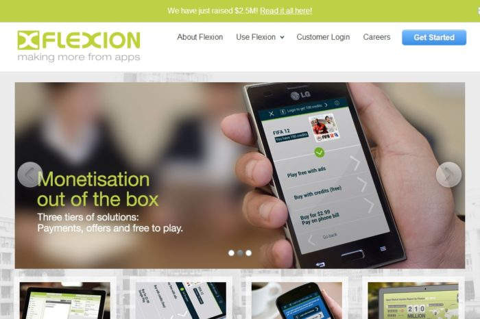 Flexion lands $2.5M to challenge Google Play for Android app distribution