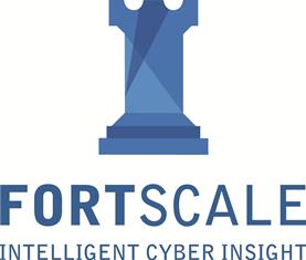Fortscale logo