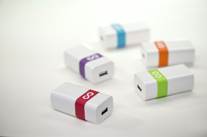 Who needs the cloud? Lima has created a compact, device agnostic storage gadget