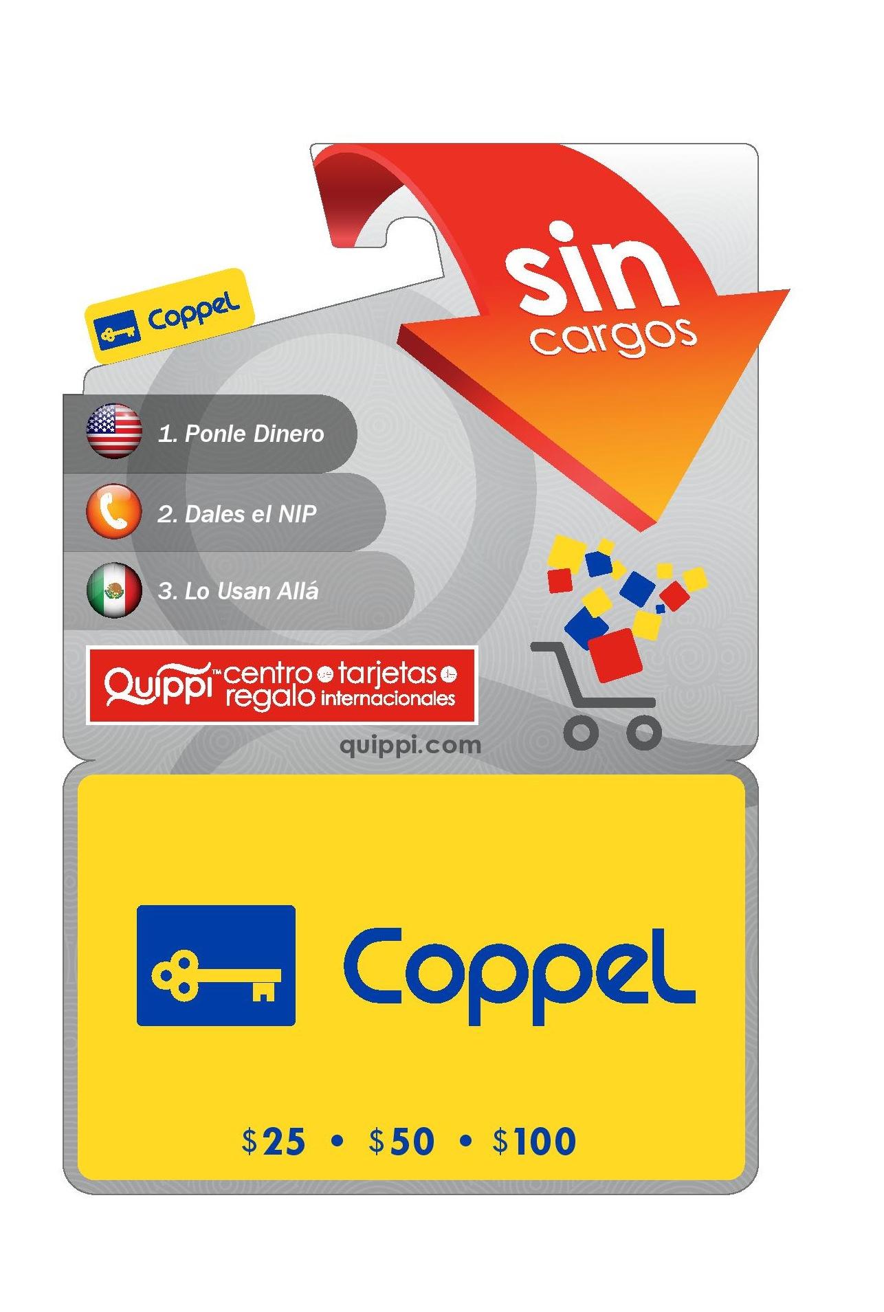 Quippi card
