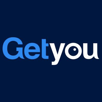 GetYou logo
