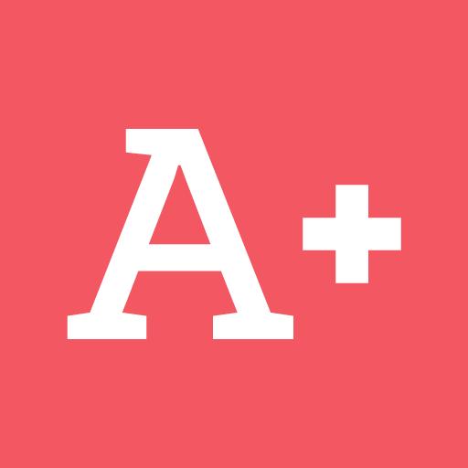 Gradestack logo