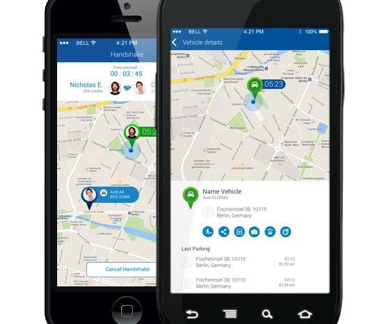 ParkTAG raises €500K to make finding parking less painful