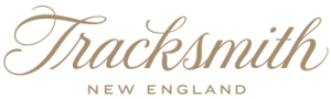 Tracksmith logo