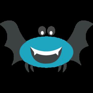 BatCrab logo