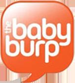 TheBabyBurp logo