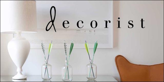 Decorist logo