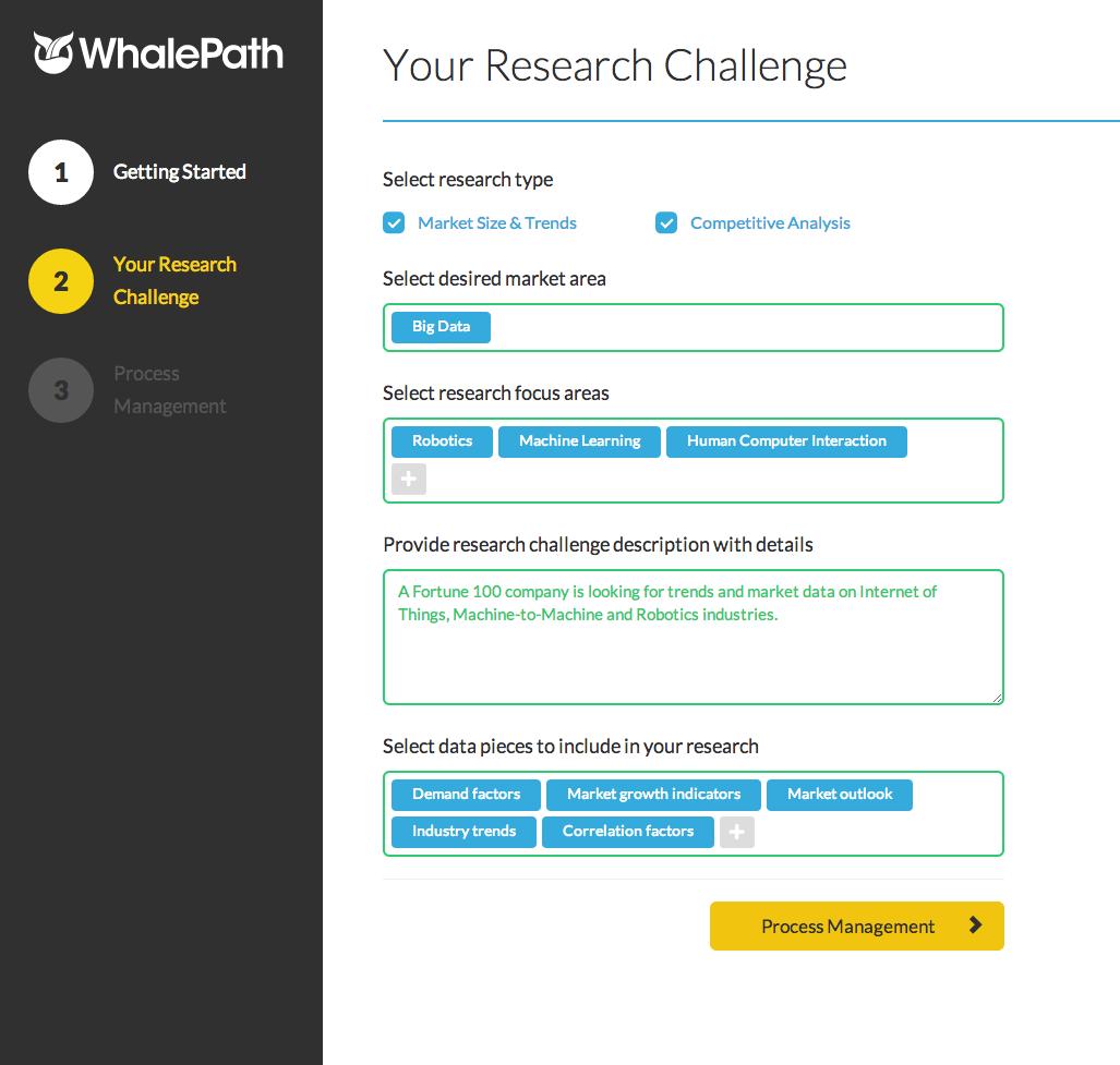 WhalePath screenshot2