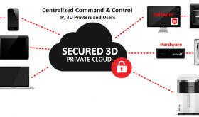 Featured Startup Pitch: 3D Control Systems wants to be the secure OS for 3D printing